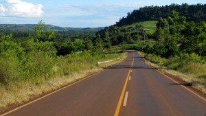 Ruta dos, El Mocona