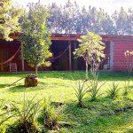 Hostel Buena Vista, El Soberbio, misiones