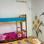 Habitación con aire acondicionado, El Soberbio, Misiones